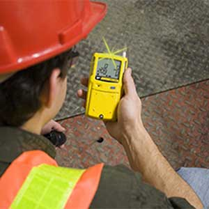 BW Technologies - How to Select the Right Gas Detection Solution