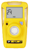 GasAlertClip Extreme Single Gas Detectors