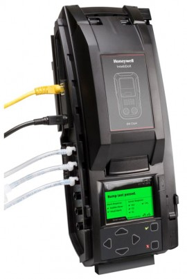 Honeywell BW DX-SOLO IntelliDoX Docking Station for the Solo series-