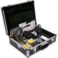 BW M5-CK-DL GasAlertMicro 5 Series Deluxe Confined Space Kit-