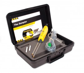 BW GA-SPAK SamplerPak motorized sampling pump kit-