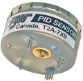 BW SR-Q07 Replacement Volatile Organic Compounds PID Sensor for GasAlertMicro 5 PID, VOC, 10.6 eV-